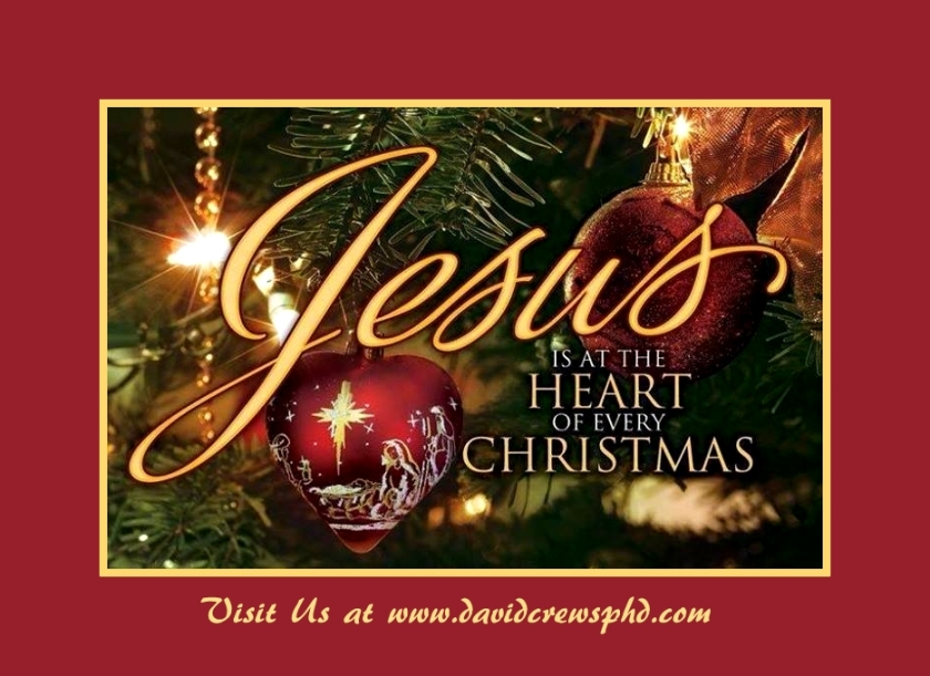 56067-Jesus-Is-Christmas